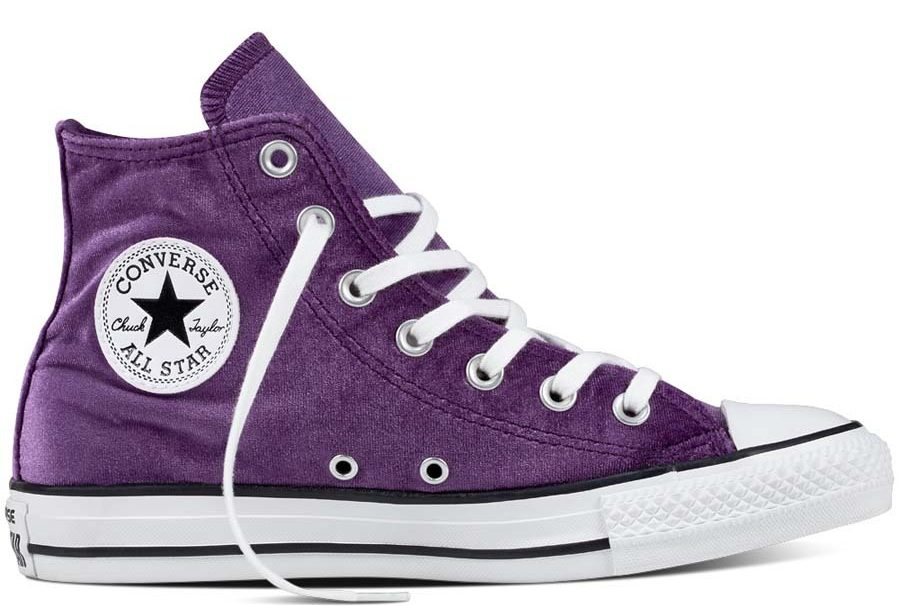 CONVERSE ALL STAR ULTRA VIOLET